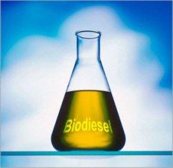 Использование биодизеля – преимущества
